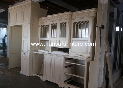 Exceptional Kitchen Cabinet Furniture Indonesia